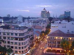 Saigon-nite