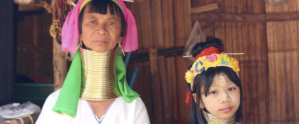Discovering Thailand's Hill Tribe Culture and the Art of Hand Weaving and Embroidery