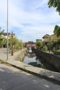 Hoi An, ancient trading town of South Central Vietnam