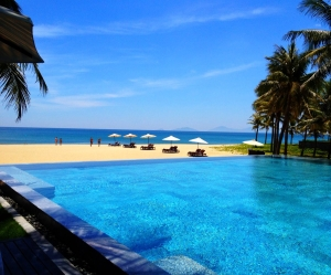 The Nam Hai in Hoi An, a peaceful oasis for the soul